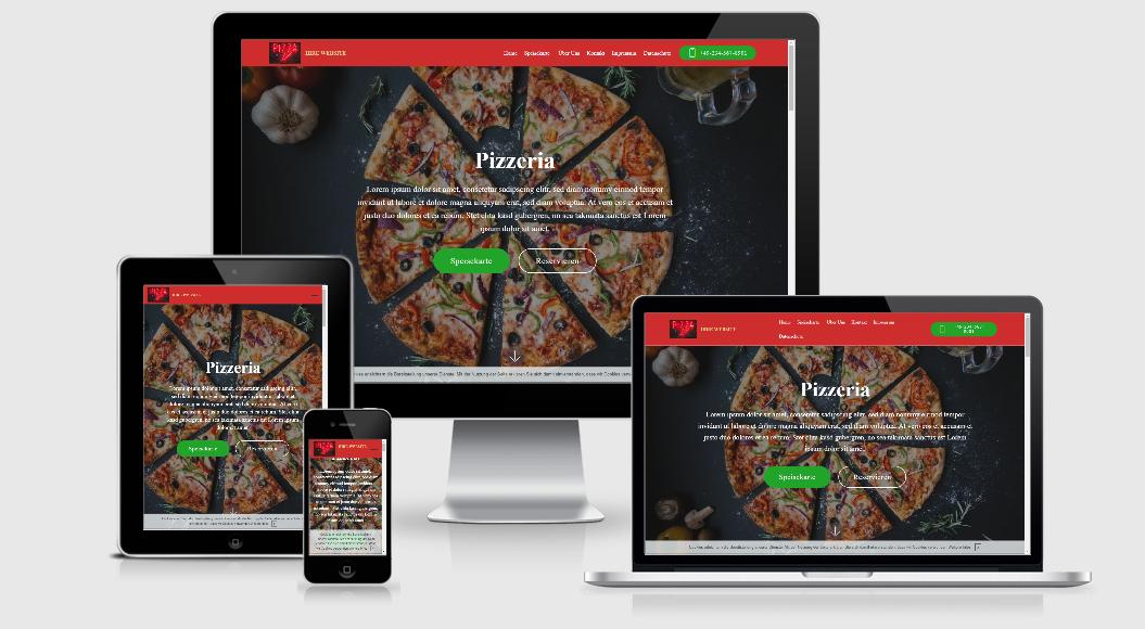 Pizzeria 01